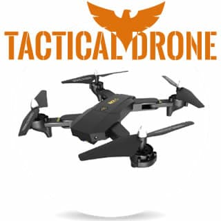 Tactical Drone review and opinions