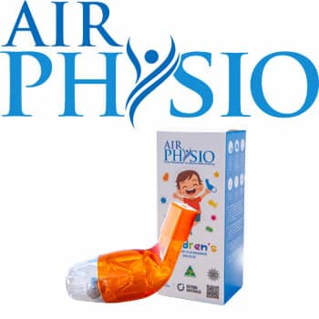 Airphysio for kids review and opinions