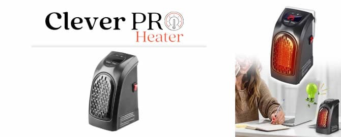Clever Pro Heater review and opinions