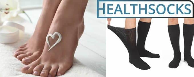 Health Socks reseñas y opiniones
