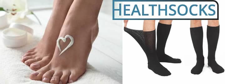 Health Socks review and opinions